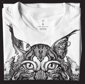 Ekologiczne koszulki (trzeba cośstracić, żeby to docenić)